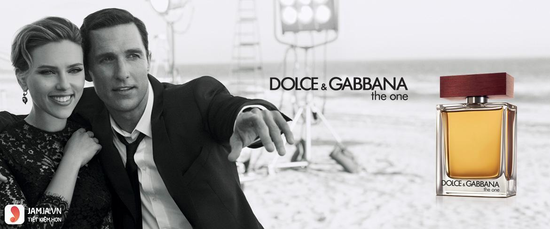 Tìm hiểu về thương hiệuDolce & Gabbana 1