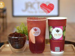 trà sữa nướng Jactea 1
