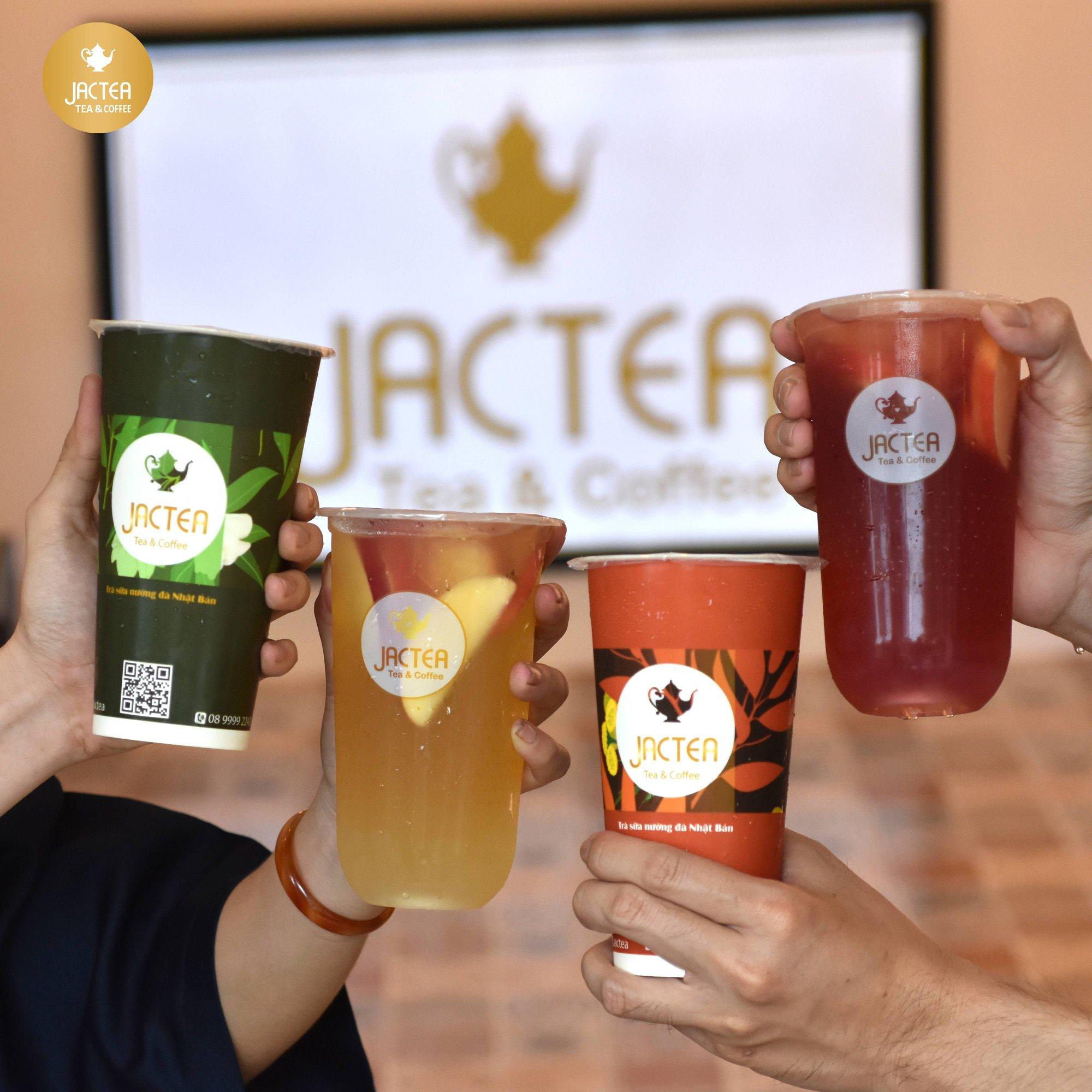 trà sữa nướng Jactea
