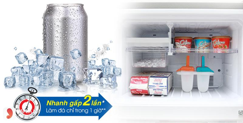 Tủ lạnh Sharp 180 lít SJ-198P-CSA 2