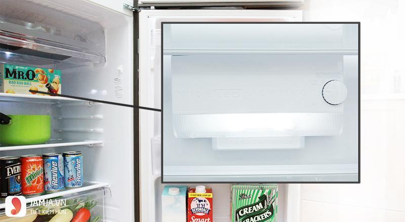 Tủ lạnh Sharp 180 lít SJ-198P-CSA 4