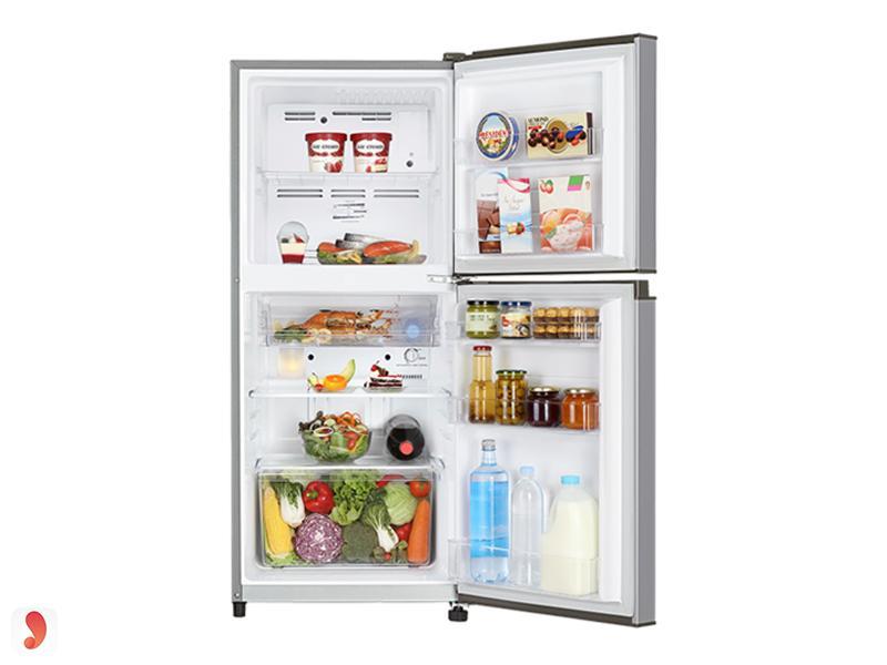 Tủ lạnh Toshiba GR-A21VPP S1 – 171 lít
