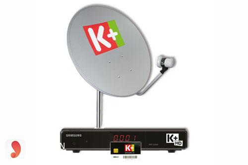 tv box truyền hình
