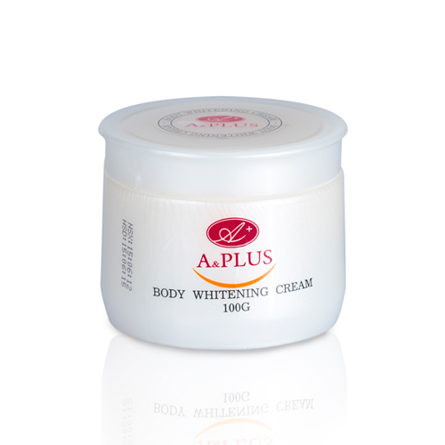 A Plus Body Whitening Cream B11