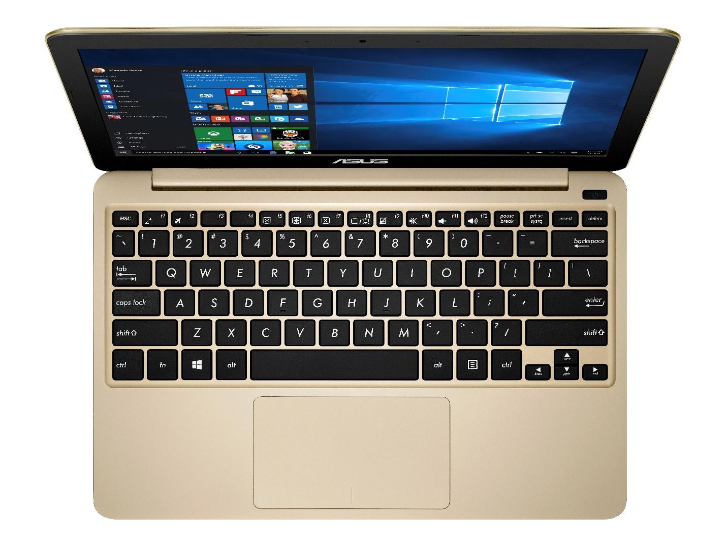 ASUS VivoBook E200HA 3