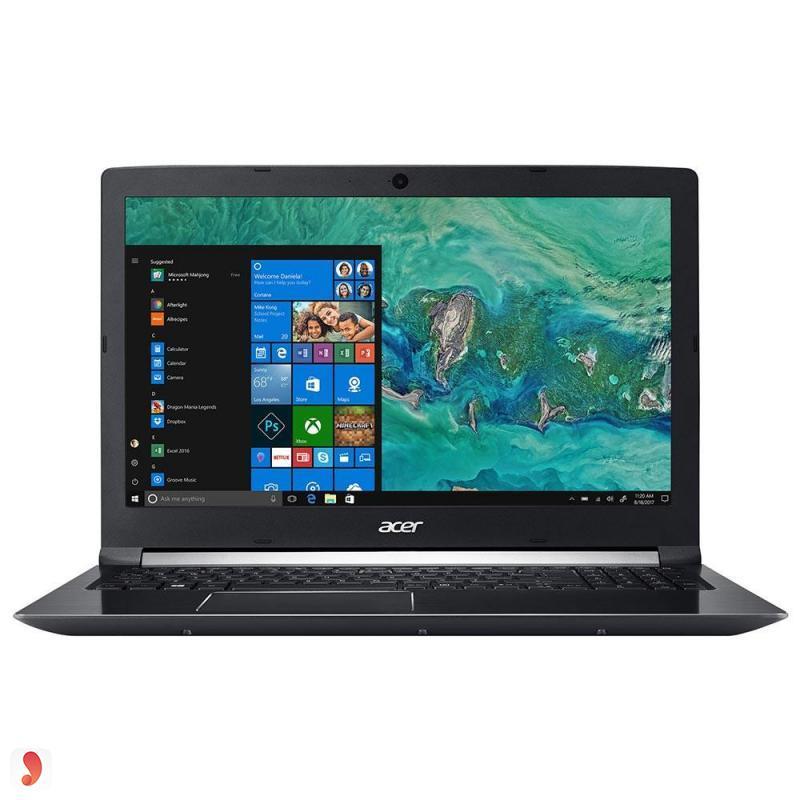 Acer Aspire A715 72G 54PC i5 8300H 1
