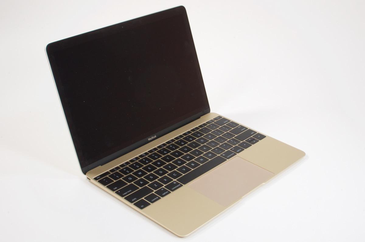 Apple MacBook Air 12 inch 2