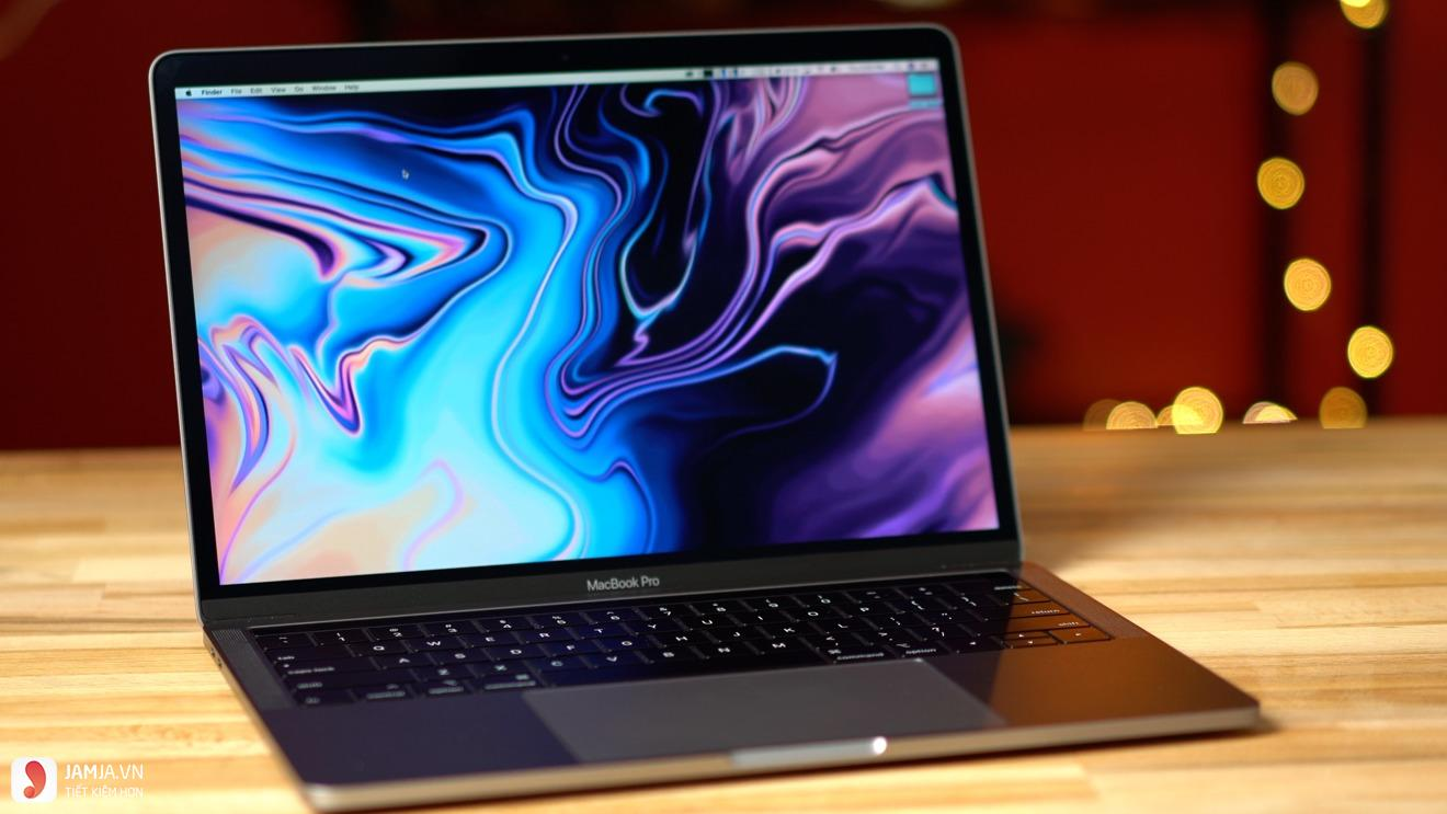Apple Macbook Pro 2018 1
