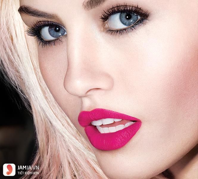 Atomy Lipstick màu Popy Pink (408)