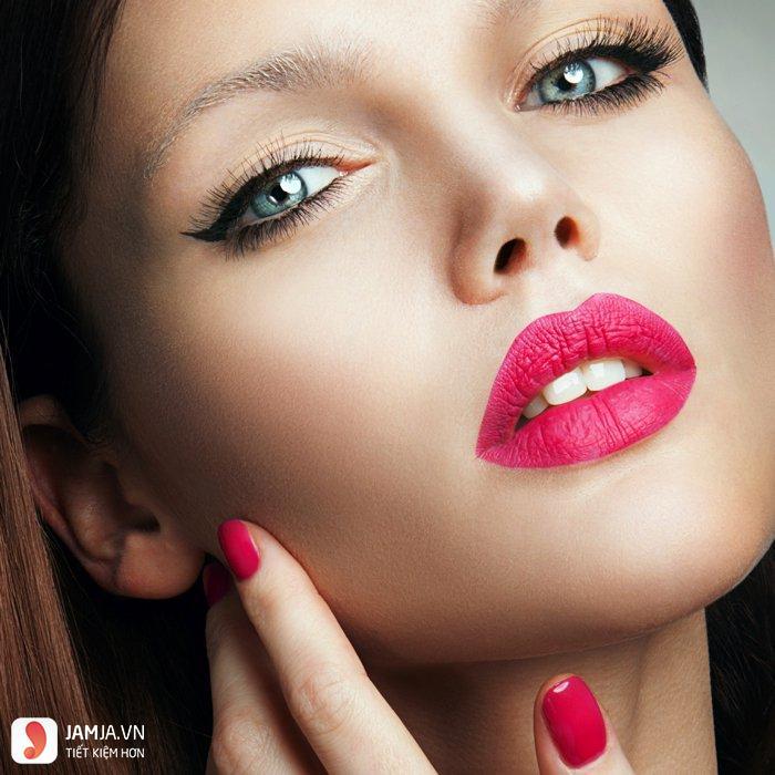 Atomy Lipstick màu Rose Pink (404)
