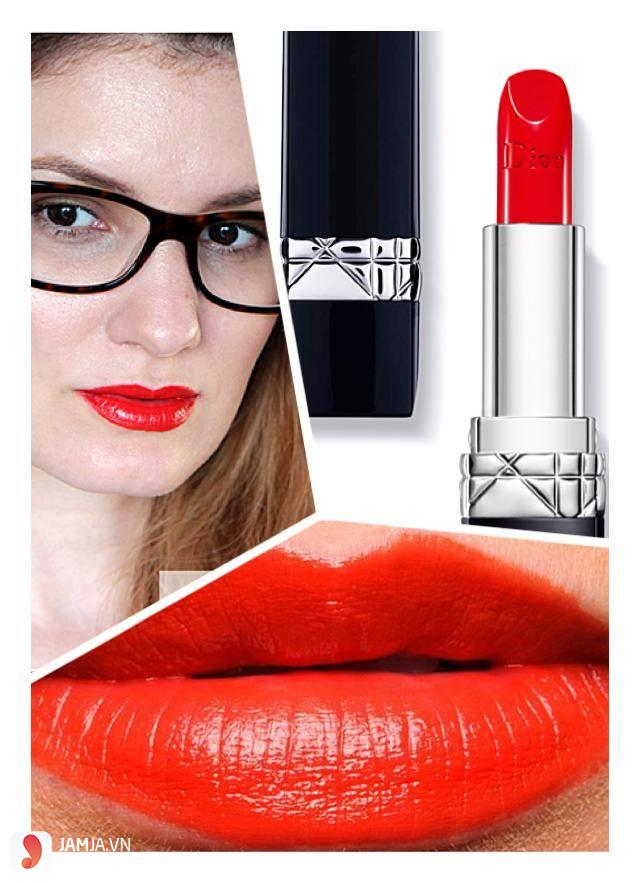 Dior Rouge 844