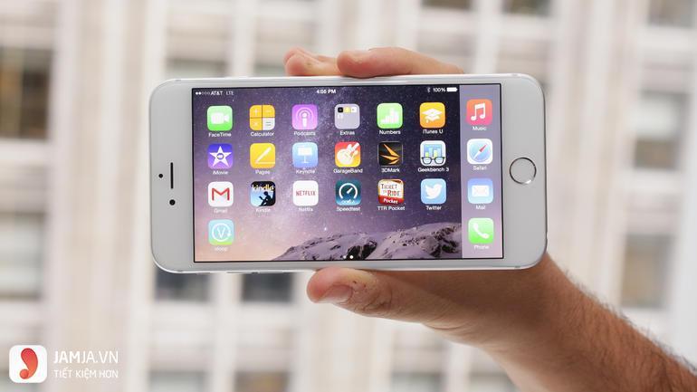 Điện thoại Iphone 6 32G 1