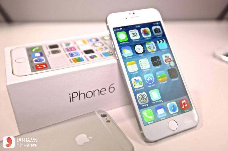 Điện thoại Iphone 6 32G