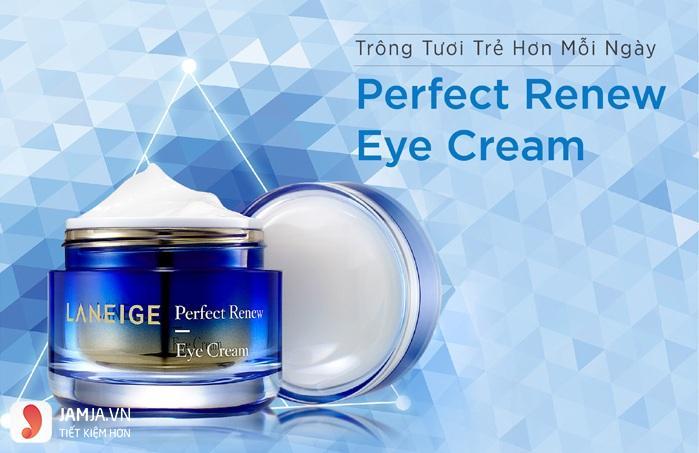 Kem dưỡng săn chắc vùng mắt Laneige Perfect Renew Eye Cream