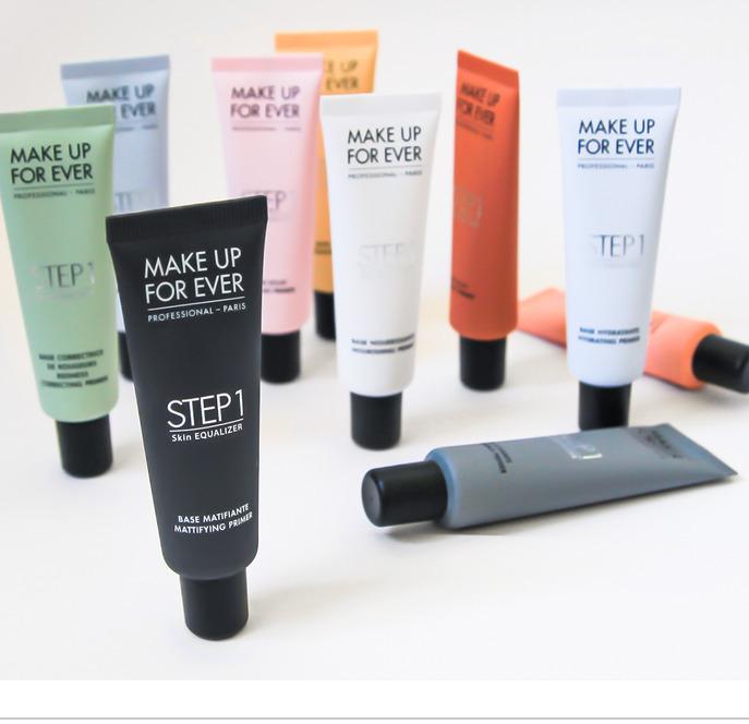 Kem lót Makeup Forever Ever Step 1 Skin Equalizer
