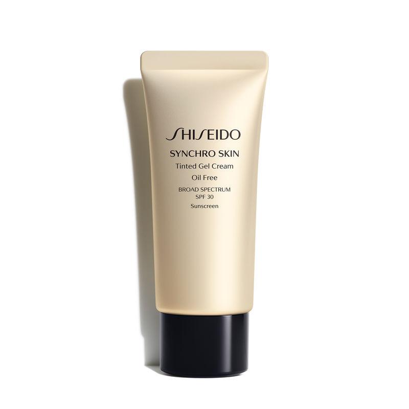 Kem nền ShiseidoSynchroTinted Gel Cream