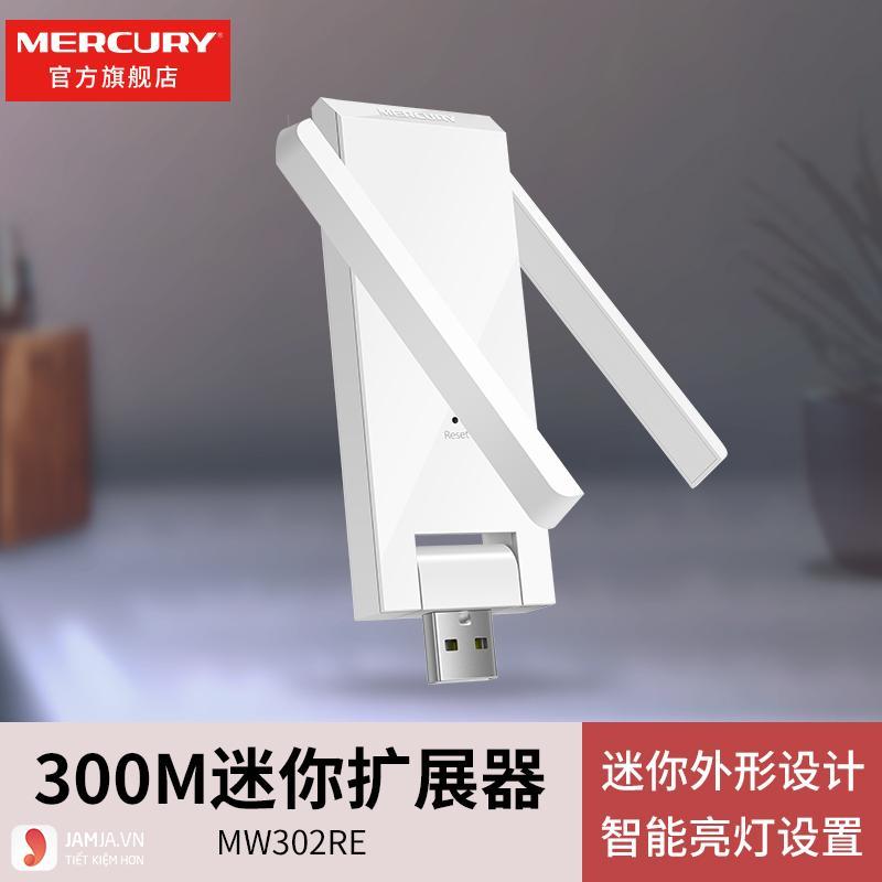 Mercury MW302RE 1