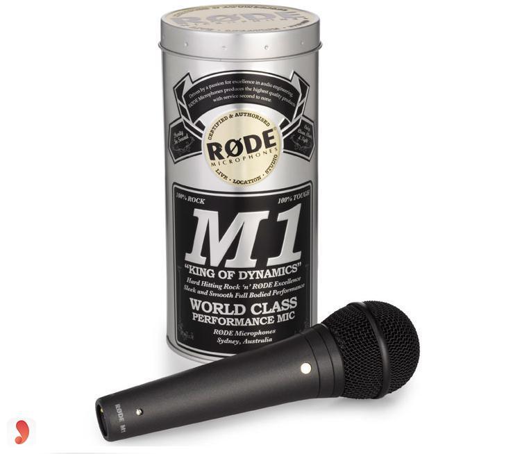 Micro Rode M1