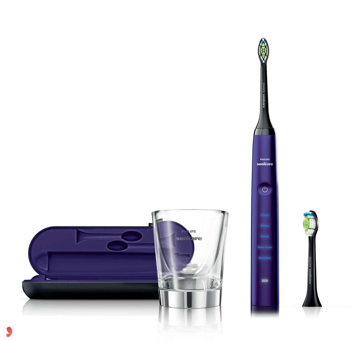 Philips Sonicare Diamond 3