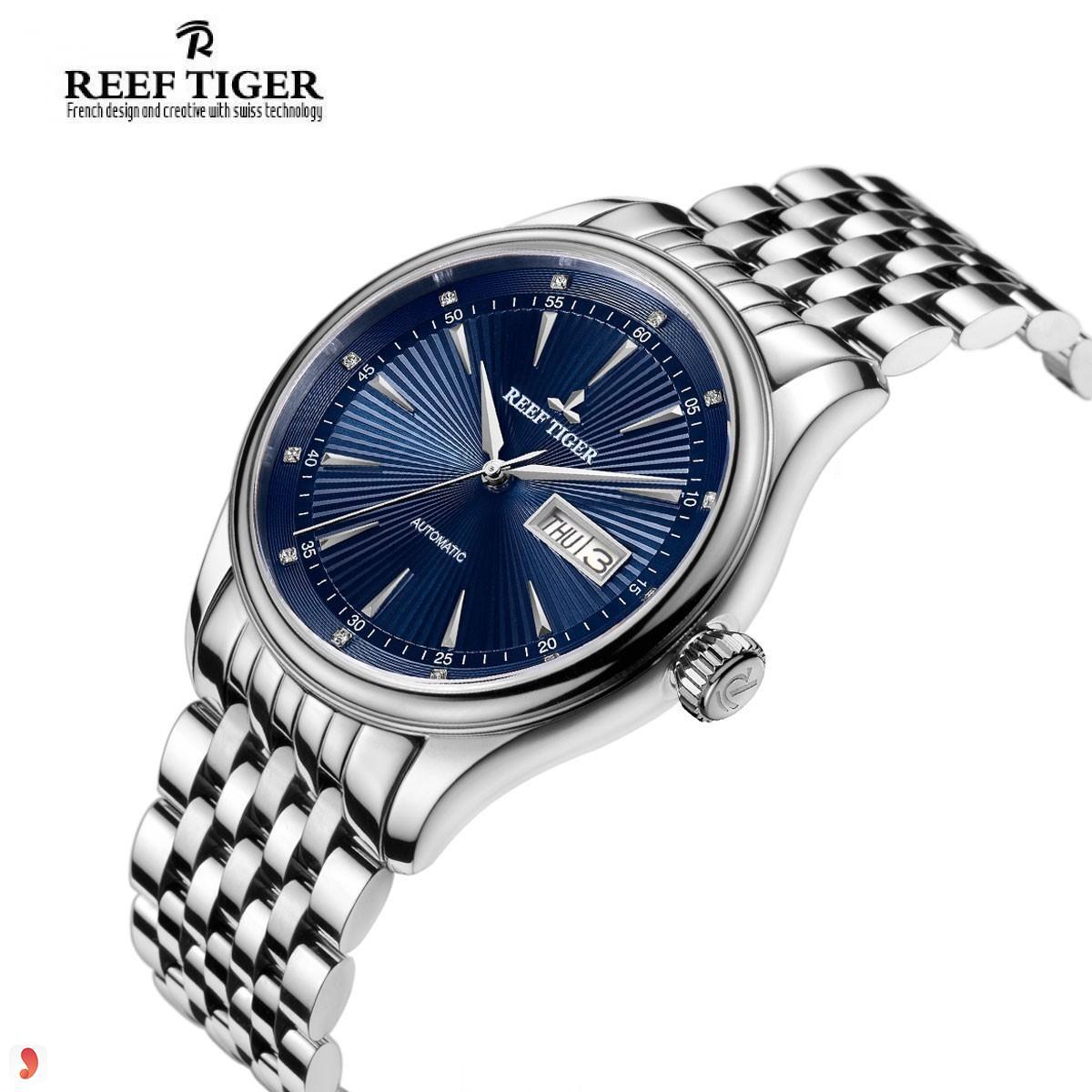 Reef Tiger RGA8232- YLY 1