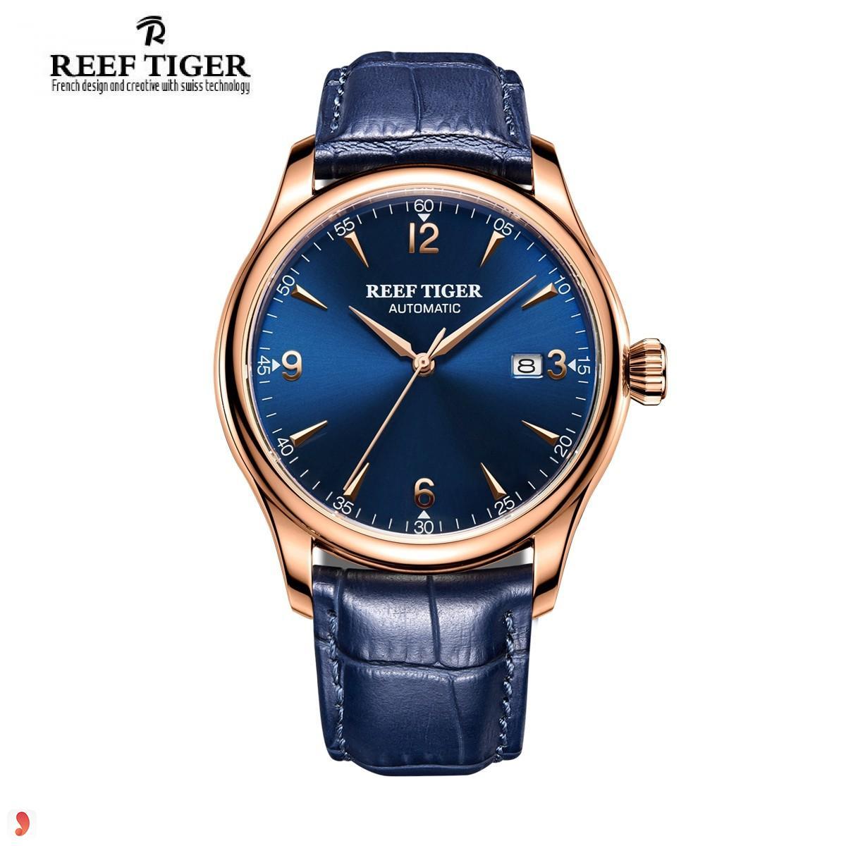 Reef Tiger RGA823G- PLL 1