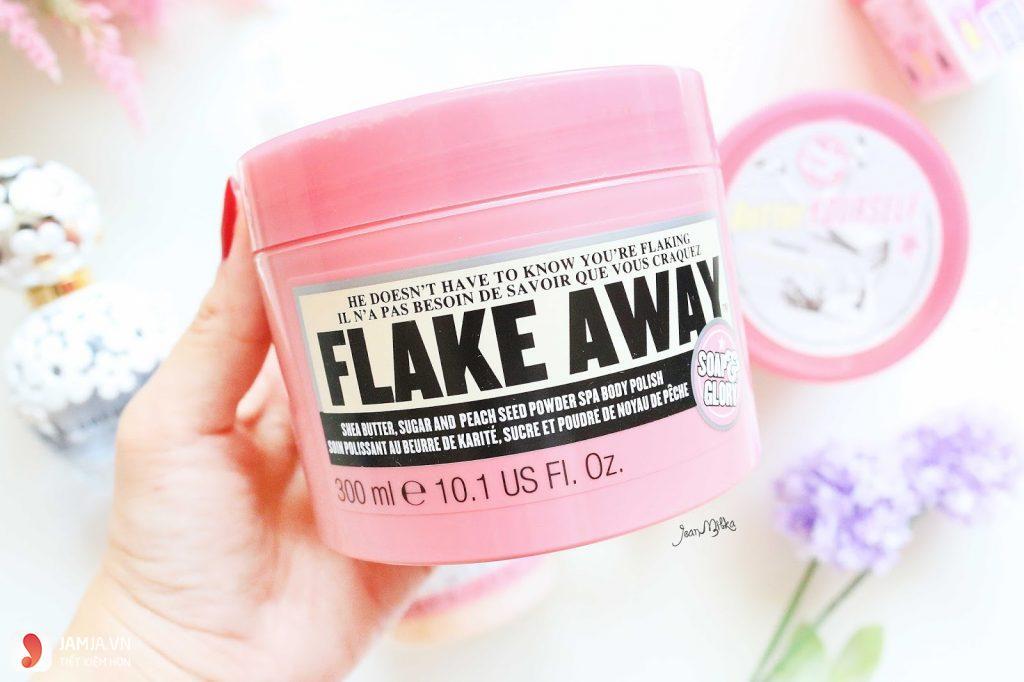 Soap & Glory Away Body Scrub
