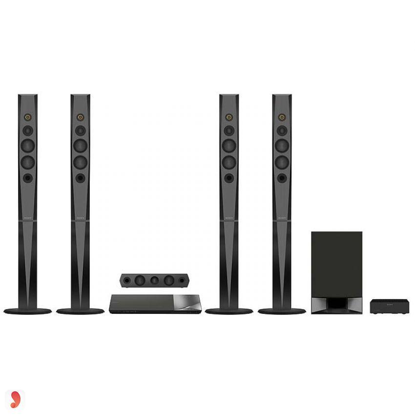 Sony BDV-N9200W 1