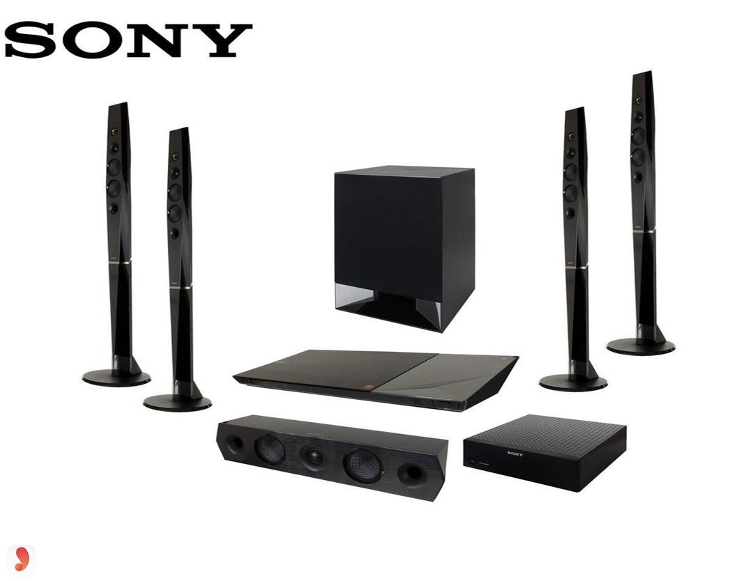 Sony BDV-N9200W 2