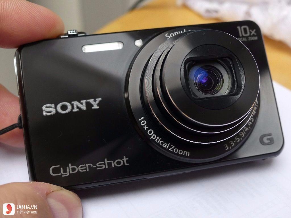 Sony DSC WX220 2