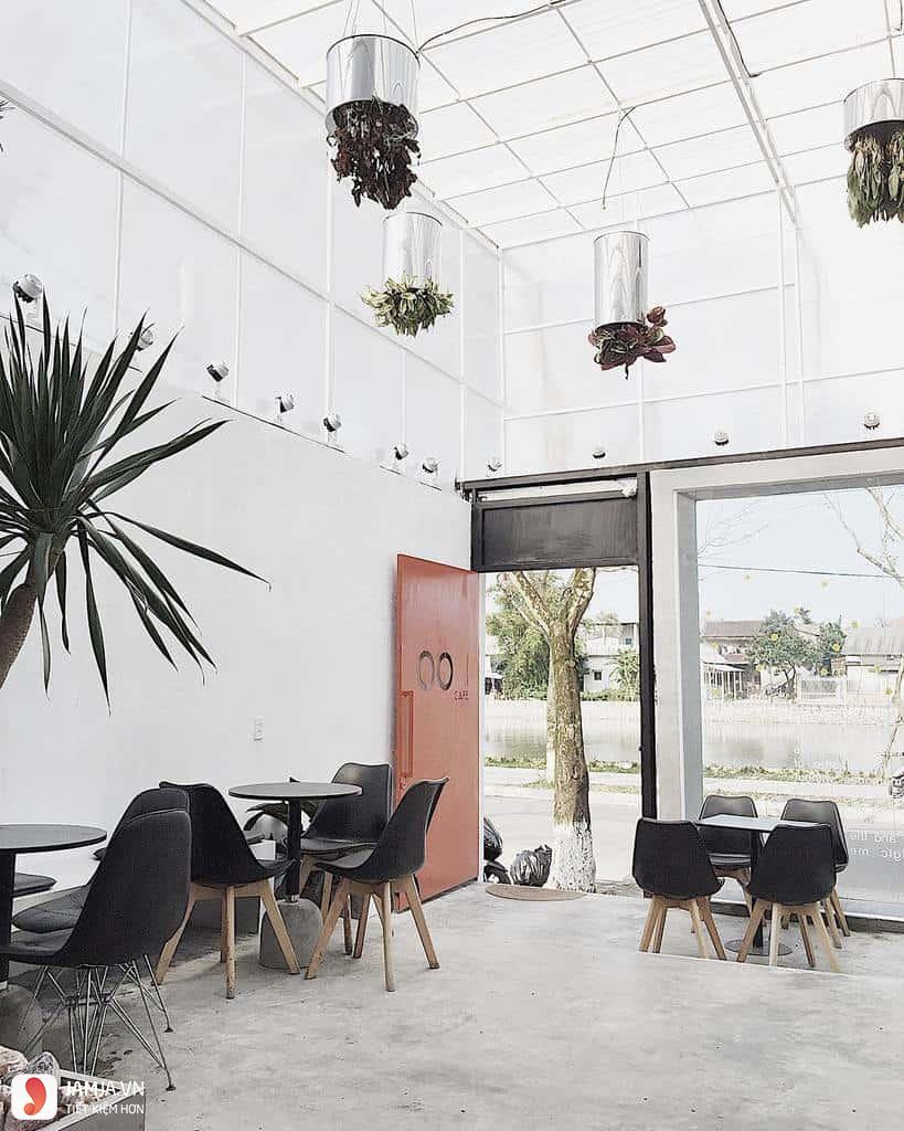 AnTea Tearoom 1