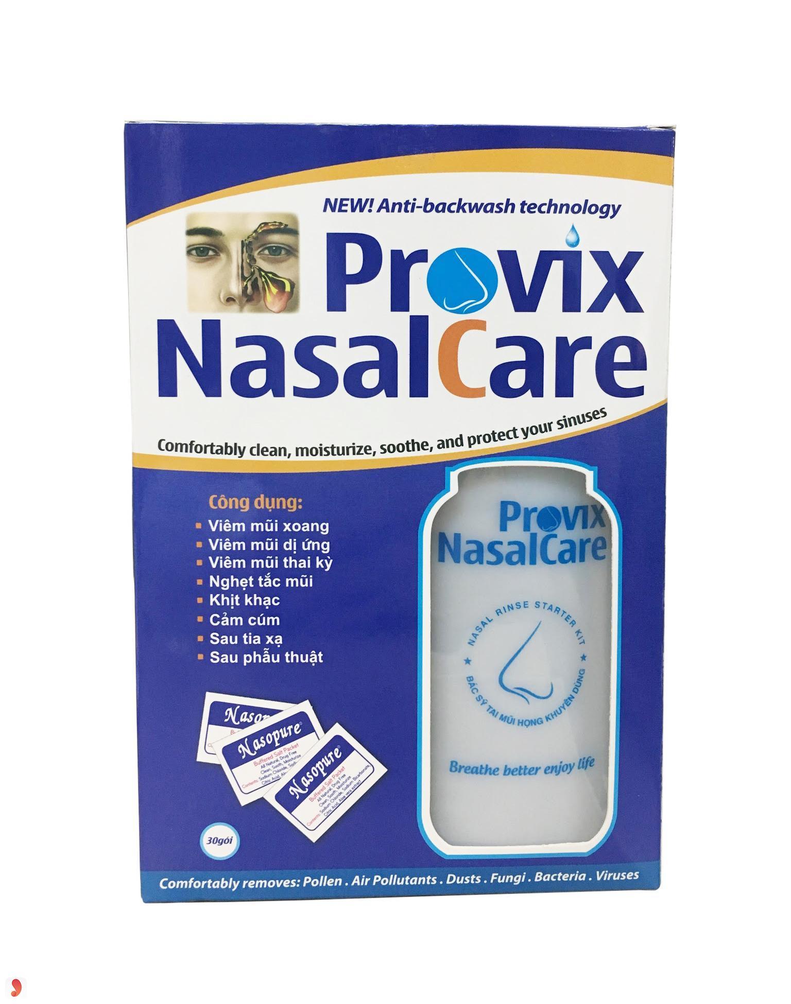 Bình rửa mũi cho người lớn loại nào tốt 5