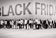 Black Friday - 1