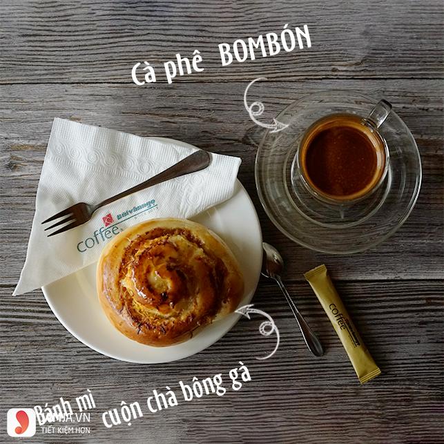 Bùi Văn Ngọ Coffee đồ uống