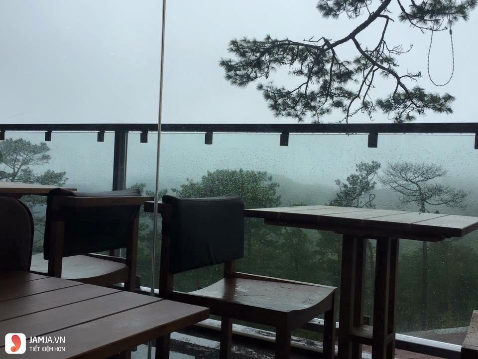 Bùi Văn Ngọ Coffee view