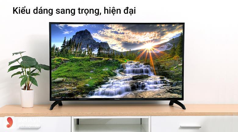 Có nên mua Smart TV Panasonic?