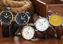Có nên mua đồng hồ Tevise