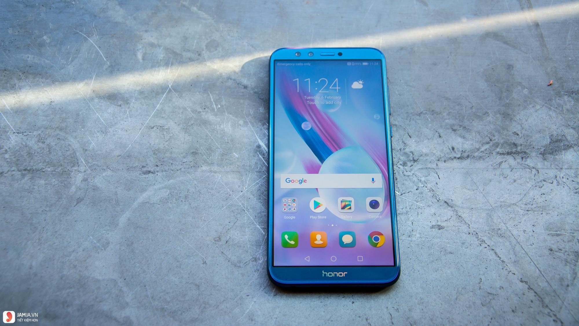 điện thoại Honor 9 Lite 32GB/3GB 1