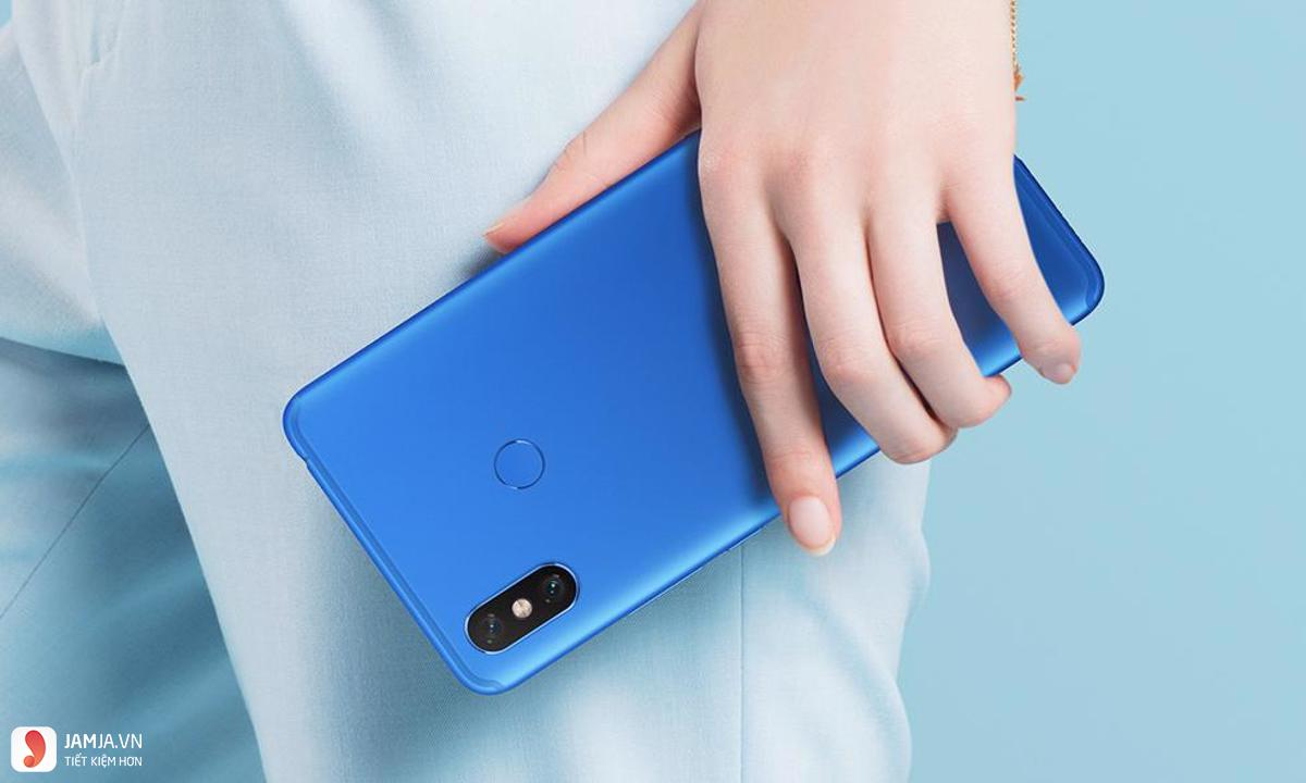 điện thoại Xiaomi MI MAX 3 1
