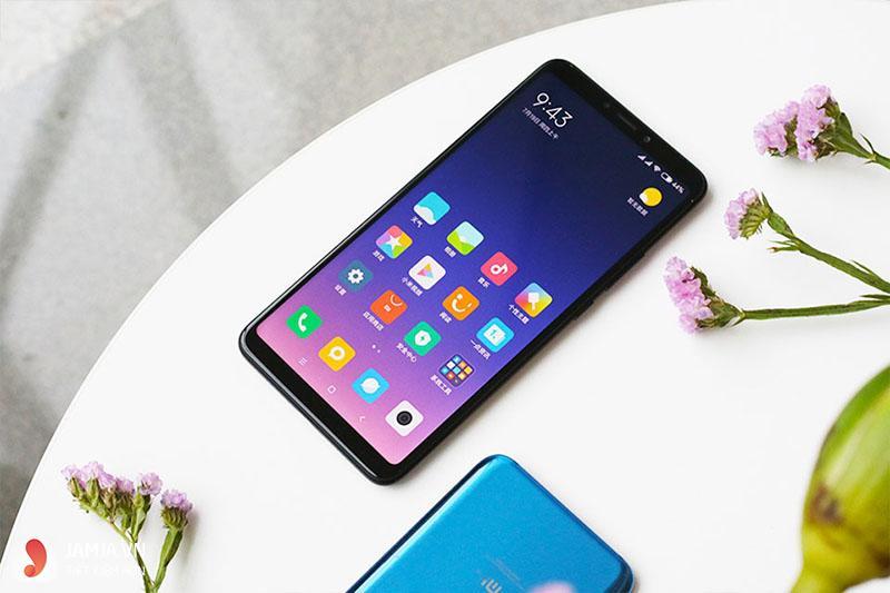 điện thoại Xiaomi MI MAX 3