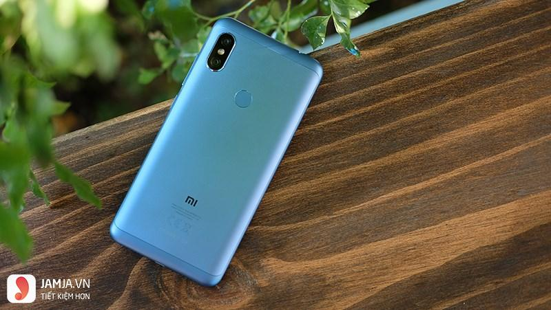 Điện Thoại Xiaomi Redmi Note 6 Pro (3/32) 1