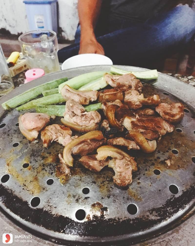 Hương Sơn Quán