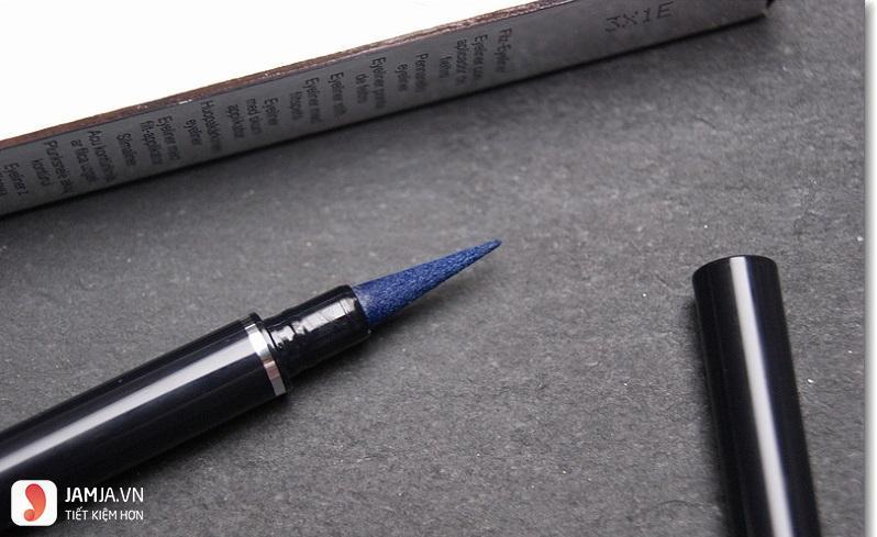 Kẻ mắt nước Diorshow Art Pen 2