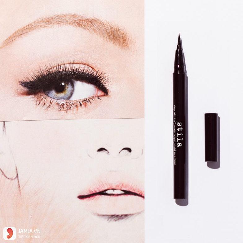 Kẻ mắt nước Stila Stay All Day WaterproofLiquid Eyeliner