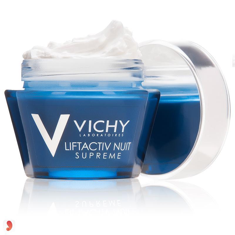 Kem dưỡng đêm Vichy Liftactiv Nuit Night