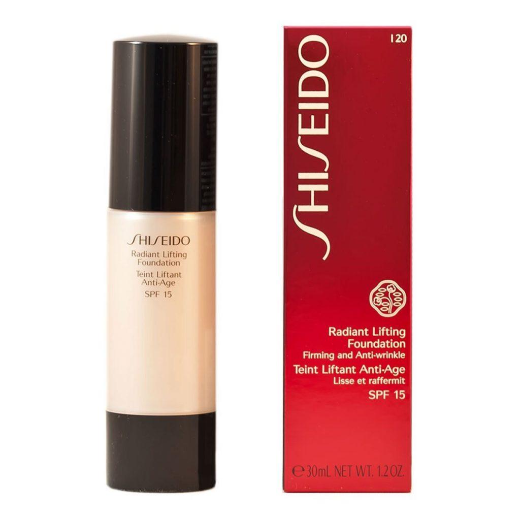 Kem nền ShiseidoRadiant Lifting Foundation
