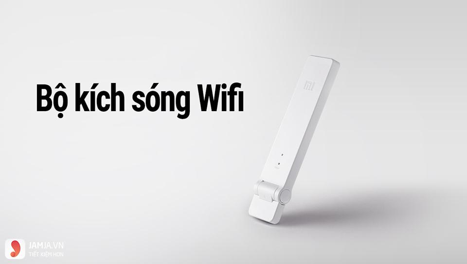 kinh nghiệm chọn mua bộ kích sóng wifi 3