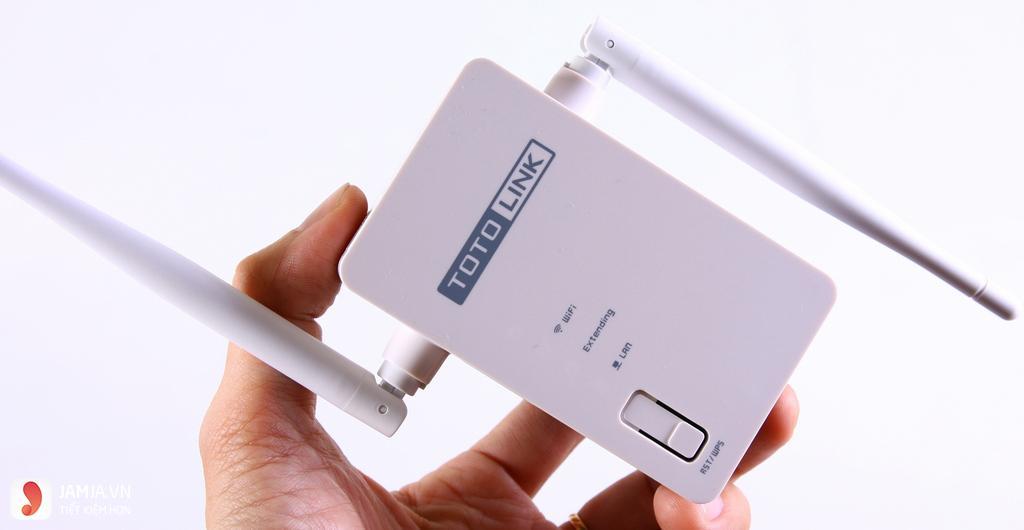 kinh nghiệm chọn mua bộ kích sóng wifi 8