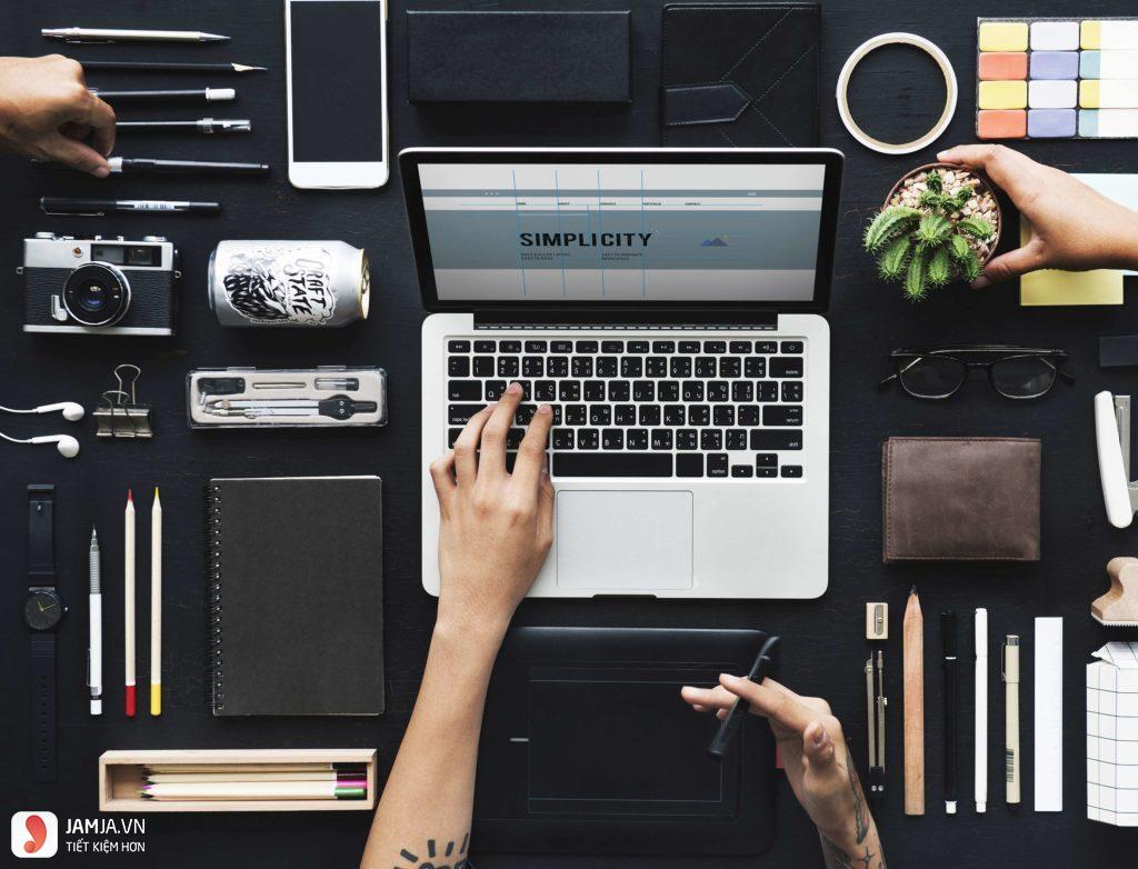 Kinh nghiệm chọn mua laptop cho dân đồ họa 13