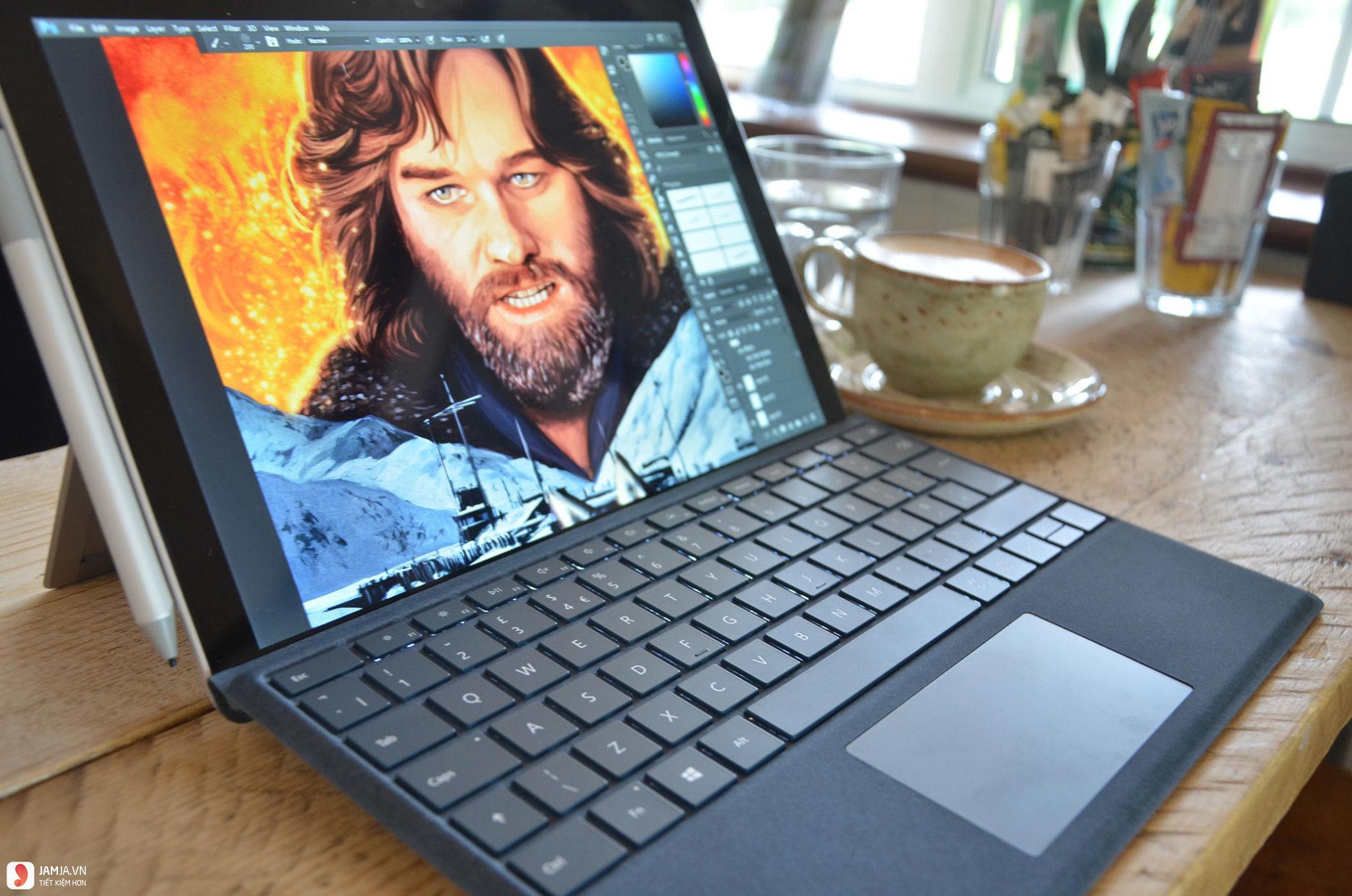 Kinh nghiệm chọn mua laptop cho dân đồ họa 7