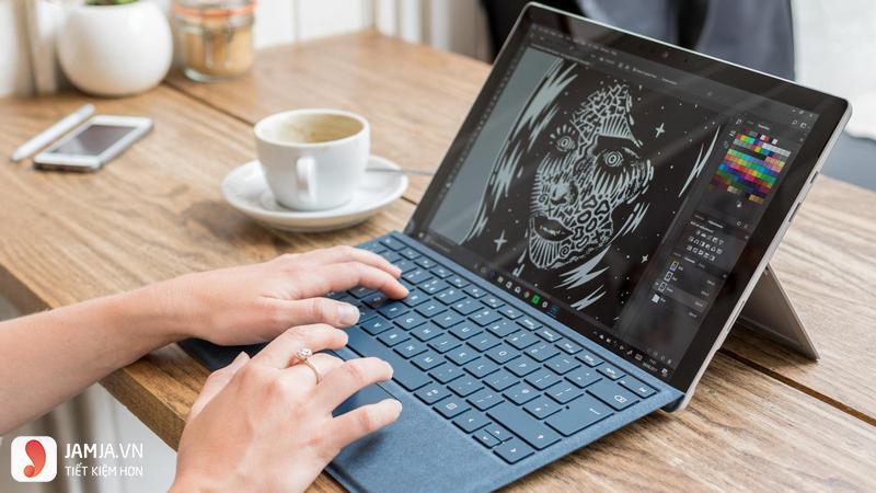 Kinh nghiệm chọn mua laptop cho dân đồ họa 8